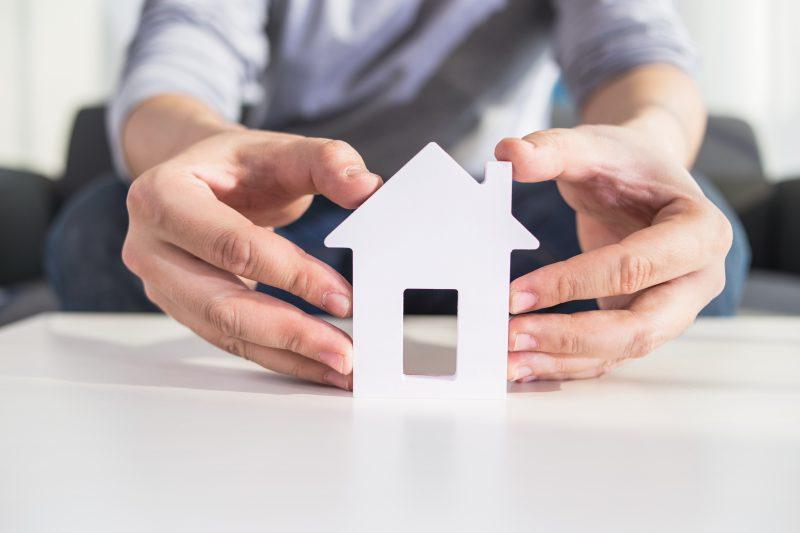Thủ tục vay trả góp để mua nhà