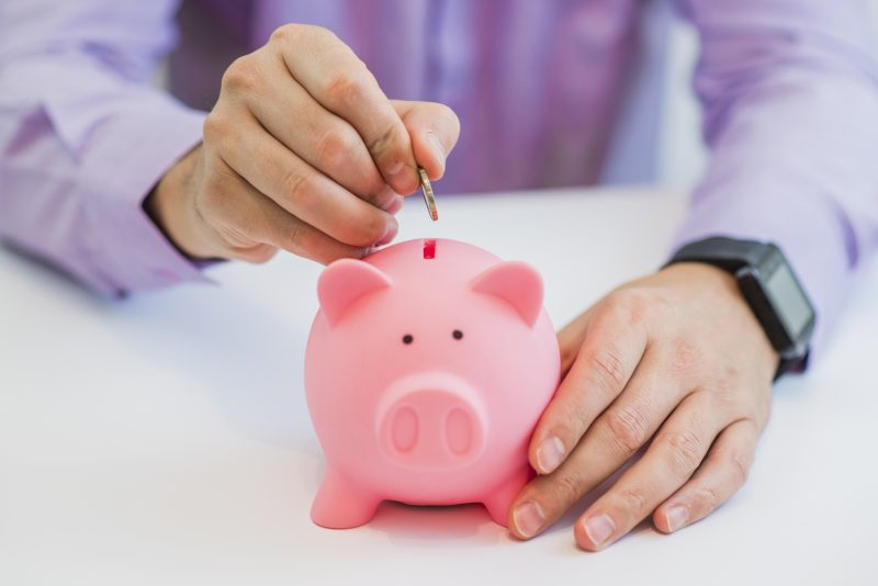 Mức thu nhập bao nhiêu có khả năng vay vốn