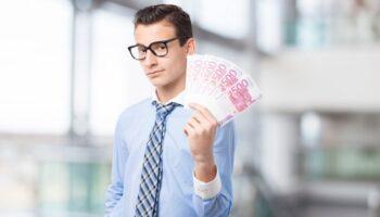 Hình thức vay tín chấp theo lương chuyển khoản